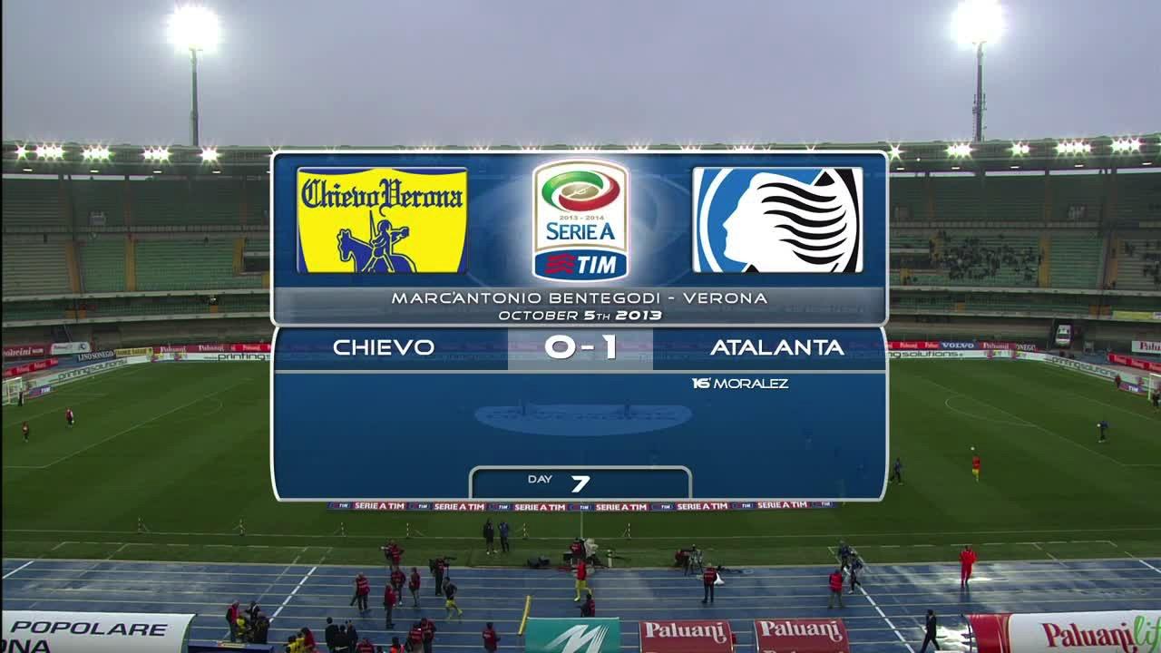 Video CHIEVO 0 - 1 ATALANTA - Risultati e Highlights ...