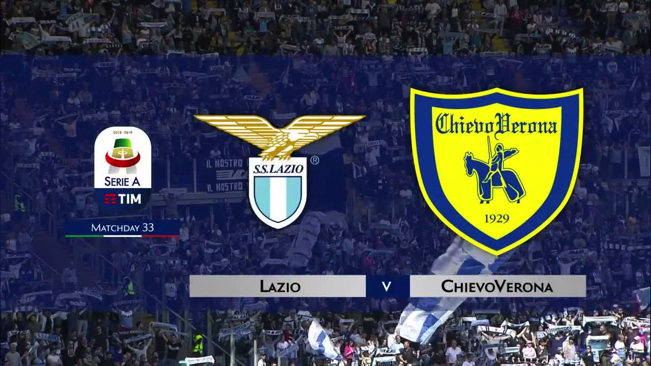 Video LAZIO 1 - 2 CHIEVO - Risultati e Highlights partita ...