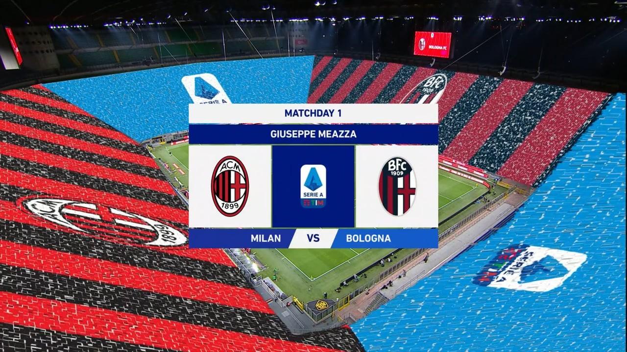 Video Milan 2 - 0 Bologna - Risultati e Highlights partita ...